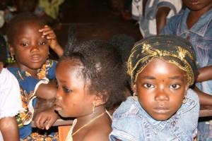 Benin 2012
