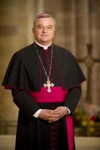 Bischof Dr. Karl-Heinz Wiesemann